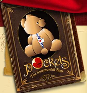pOckets, The Sentimental Bear